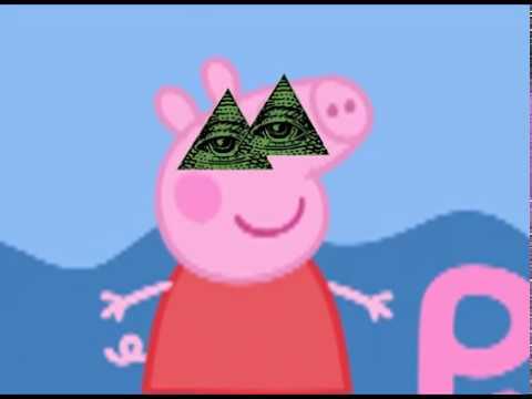 Музыка из свинка пеппа rytp