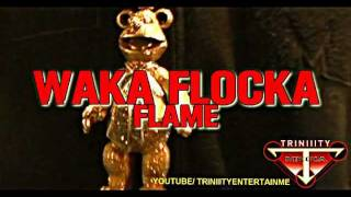 WAKA FLOCKA- LUV DEM GUN SOUNDS [LIVE]