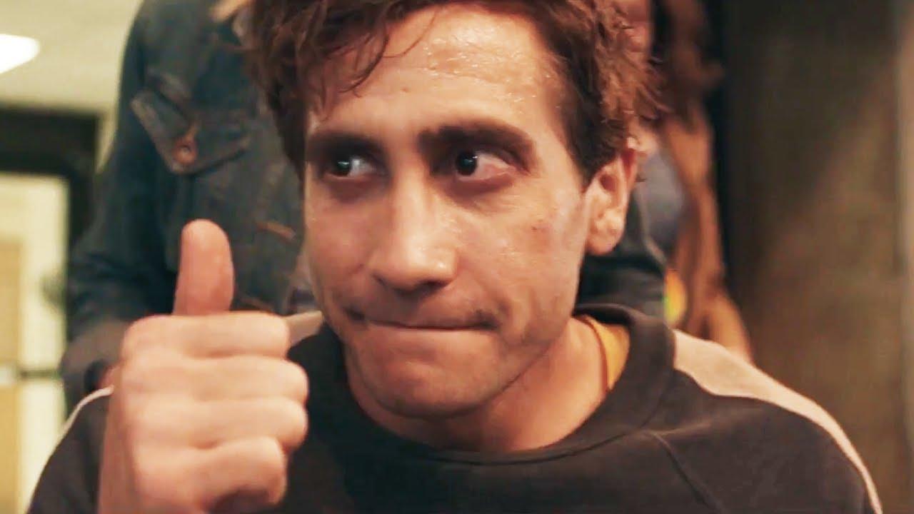 Jake gyllenhaal movie