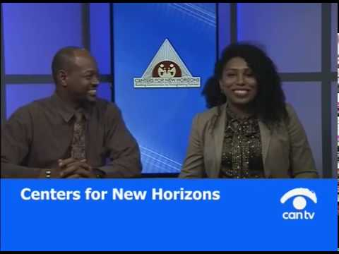Centers for New Horizons