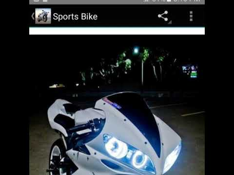 top 10 sports bike by j/j