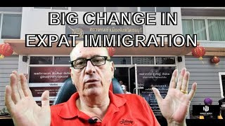 New Immigration Rules in Thailand as of 1st March 2019 The Final Blow! Vlog 368