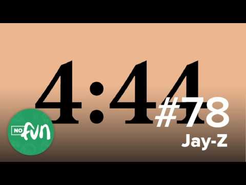 Jay-Z, toujours pertinent ?