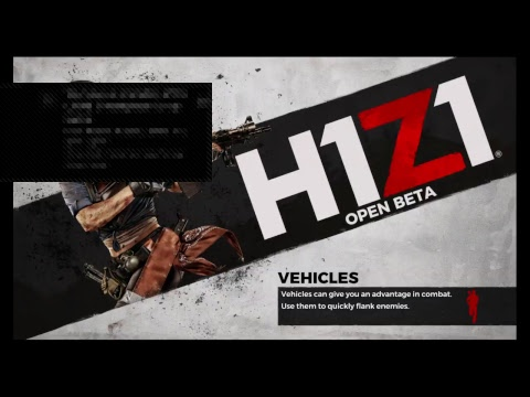 Amazing game [H1Z1]