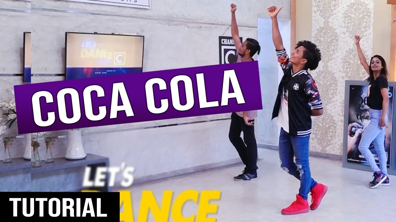 Download HOW TO DaNcE To COCA COLA Song || Ep. 28 - LeT's DaNcE RaMoD with COOL STEPS