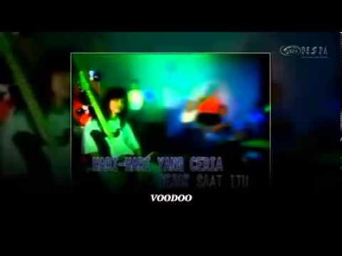 VooDoo - Salam Untuk Dia   ( 90an )