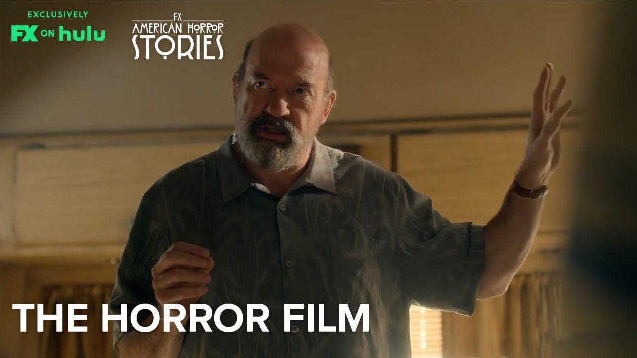American Horror Stories | Horror Film - Season 1 Ep. 3 Highlight | FX on Hulu
