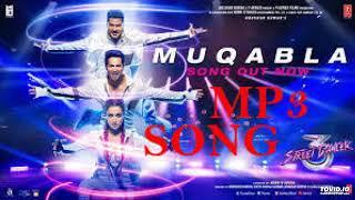 Muqabla | Street Dancer 3D | New Song 2020 | Mp3 New Song