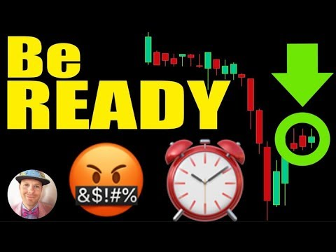IS BITCOIN ABOUT TO CRASH LIKE IT DOES EVERY JANUARY?? (btc Crypto Live Price News Analysis Today Ta