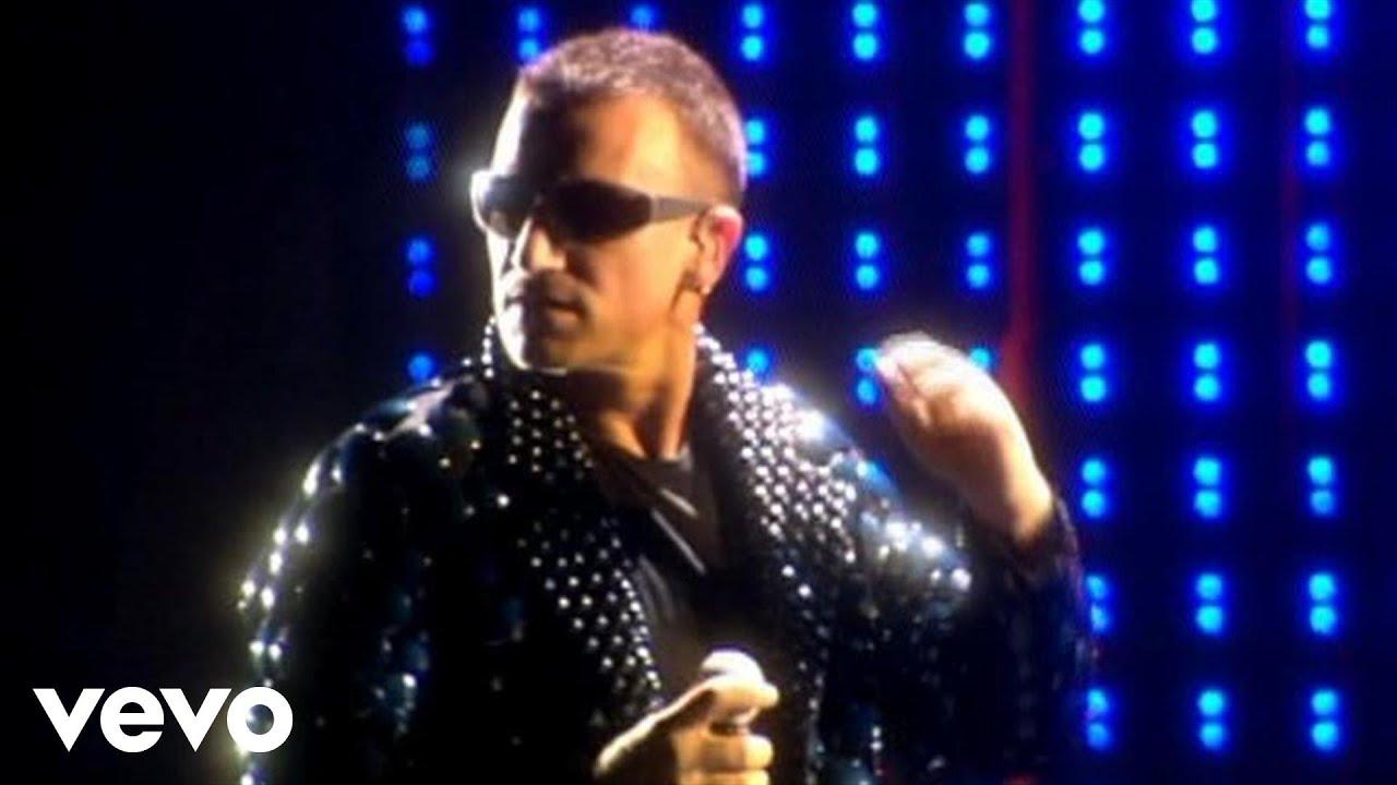 The best U2 songs - Radio X