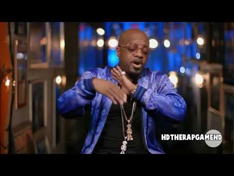 The Rap Game: Season 4 - Street Bud & King Roscoe vs J.I. Prince of New York Rap Battle