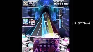 【SOUND VOLTEX II】 FLOWER REDALiCE Remix(EXH) 手元付き