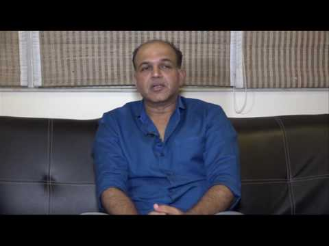 Interviewing Ashutosh Gowariker