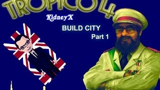 Tropico 4 Gameplay - Let