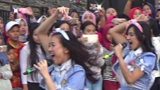 [SHNJ Cam] JKT48 - EVERYDAY, KACHUUSA / INBOX SCTV