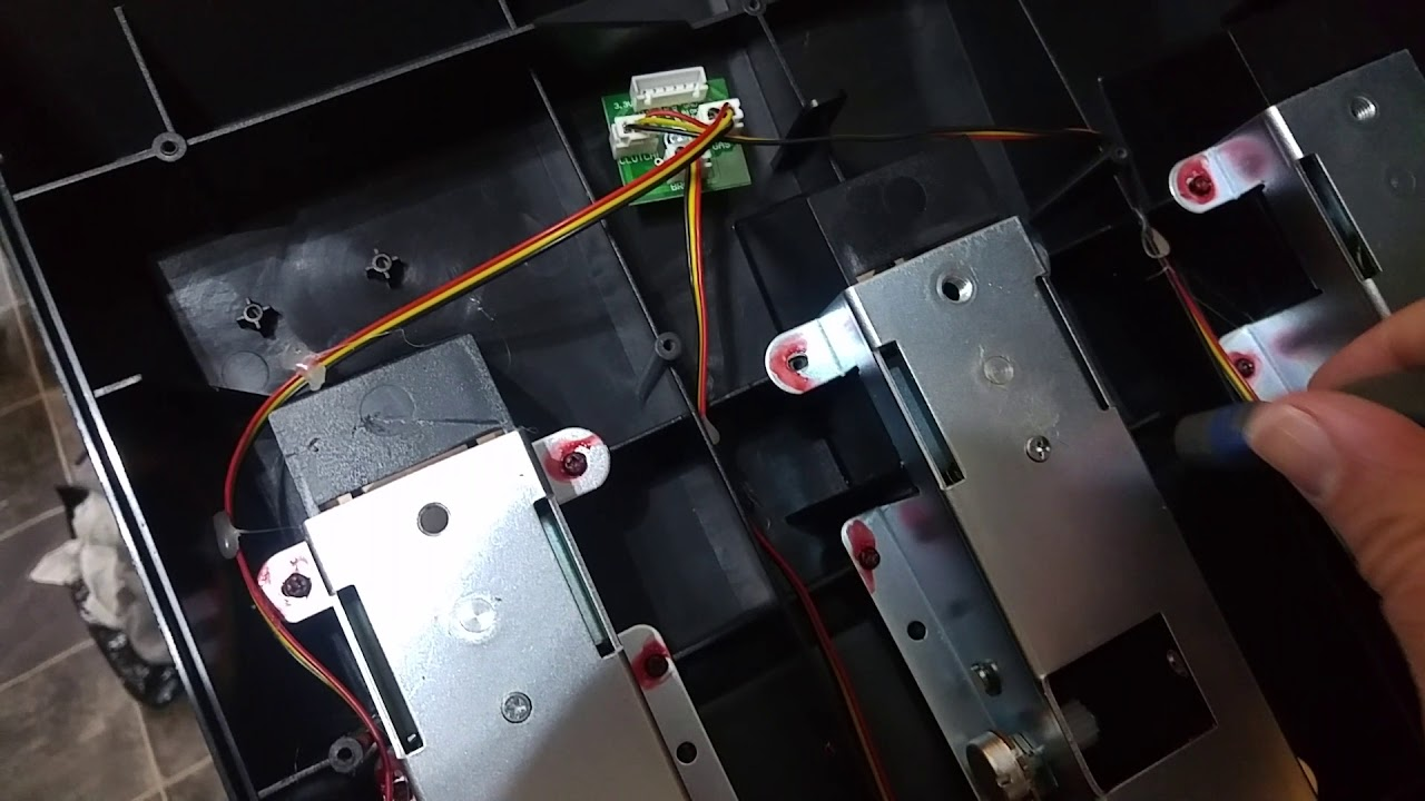 Part 1  Thrustmaster t3pa pedals  Not working now fixed