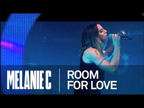 Melanie C - Room For Love
