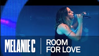 Video Room For Love Melanie C