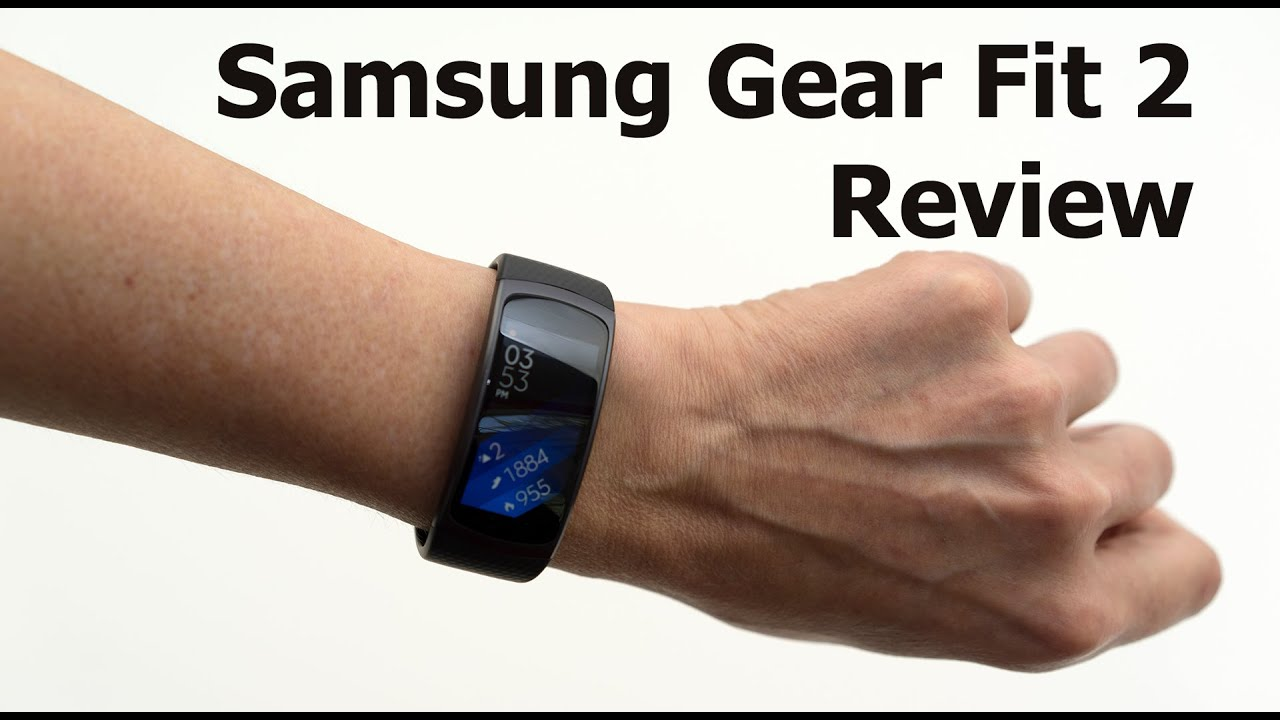 samsung gear fit 2 review youtube. Black Bedroom Furniture Sets. Home Design Ideas