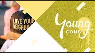 Молодёжная конференция YOUNG conf | 05.07.2017