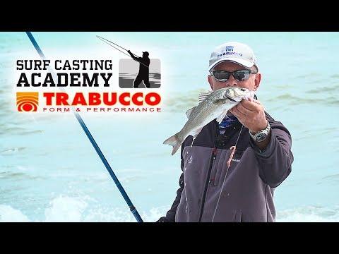 Trabucco TV – Surfcasting Academy 2019 Puntata 3 – Verso il picco di marea