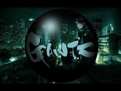Gantz Opening (Super Shooter) Lyrics