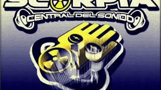 SCORPIA DJ SKRYKER 2002