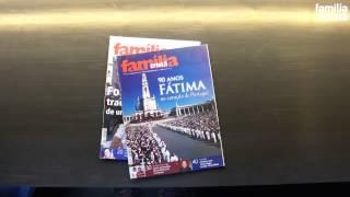 Família Cristã - 60 anos dedicados às famílias