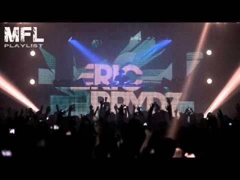Eric Prydz - Epic Radio 009 (with Jeremy Olander & Fehrplay) [Pryda Friends Special]