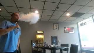 Ninja Lesson #1 - More airflow doesn't always mean more clouds! Stock TOBH.