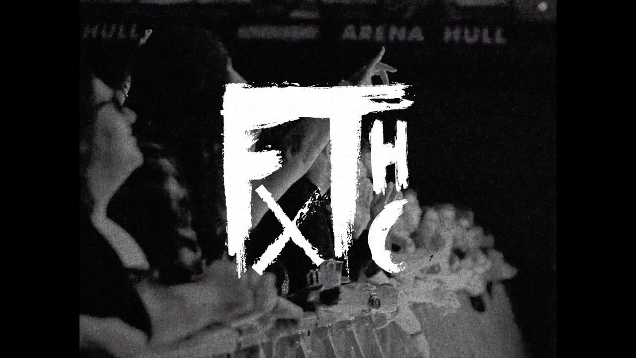 Frank Turner - FTHC (Album Trailer)