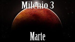 Milenio 3 - Marte