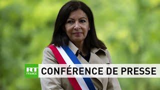 Hidalgo et Lallement détaillent les nouvelles mesures de restriction anti-Covid à Paris Thumb