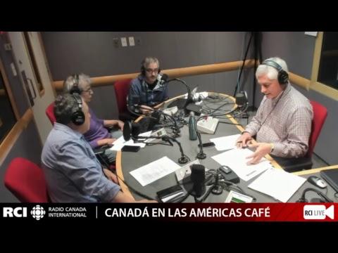 Radio Canada Internacional - Español / Canadá en las Américas Café
