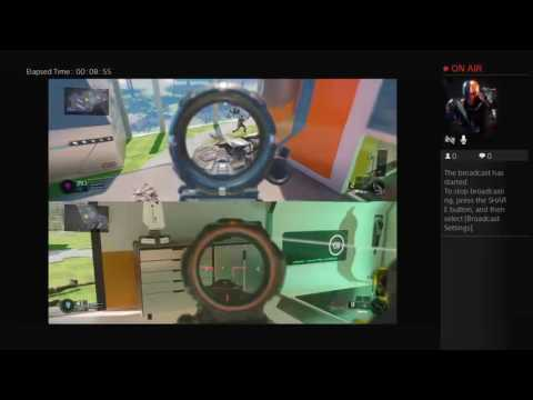 live stream playstation 4 live sony interactive entertainment black ops 3 tg bo3 call of duty