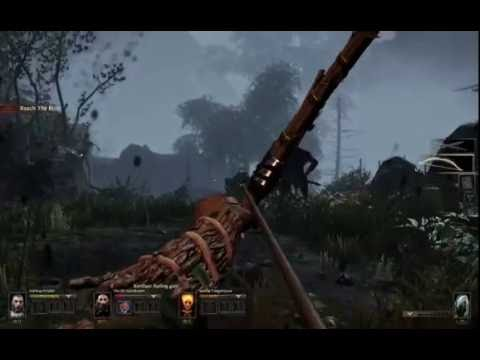 Vermintide - Out of Blood  