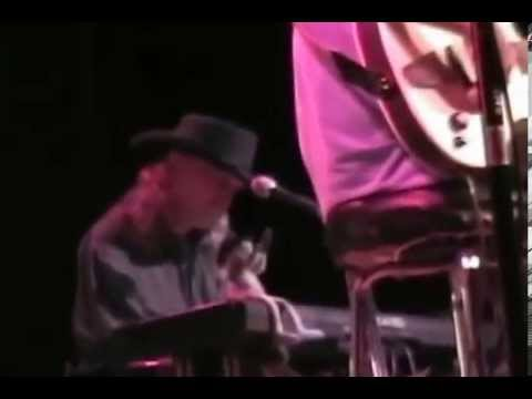 JJ Cale - Orpheum Theater, Flagstaff, Arizona 2004