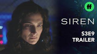 Siren | Season 3, Episode 9 Trailer | No One Is Safe
