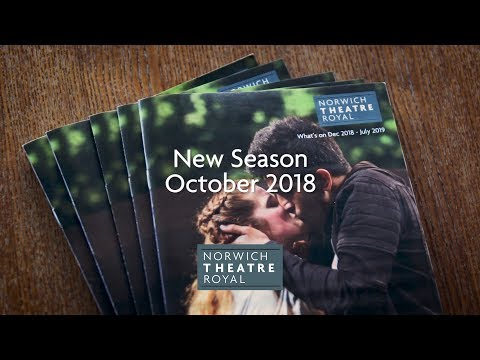 New Season  October 2018