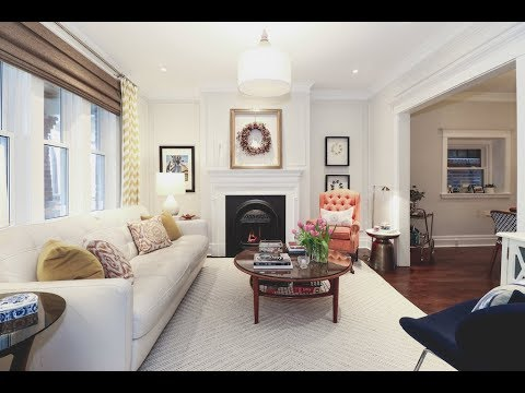 Image result for This designer's living room is a masterclass in mixing decor styles