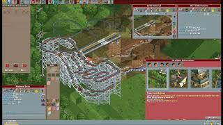 Ni ludu: RollerCoaster Tycoon #13 – Kodnomo