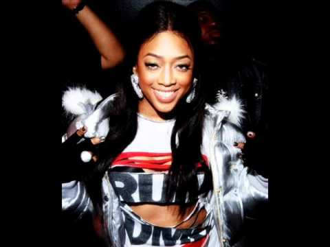 Trina ft. Dre - Lil' Mama.wmv