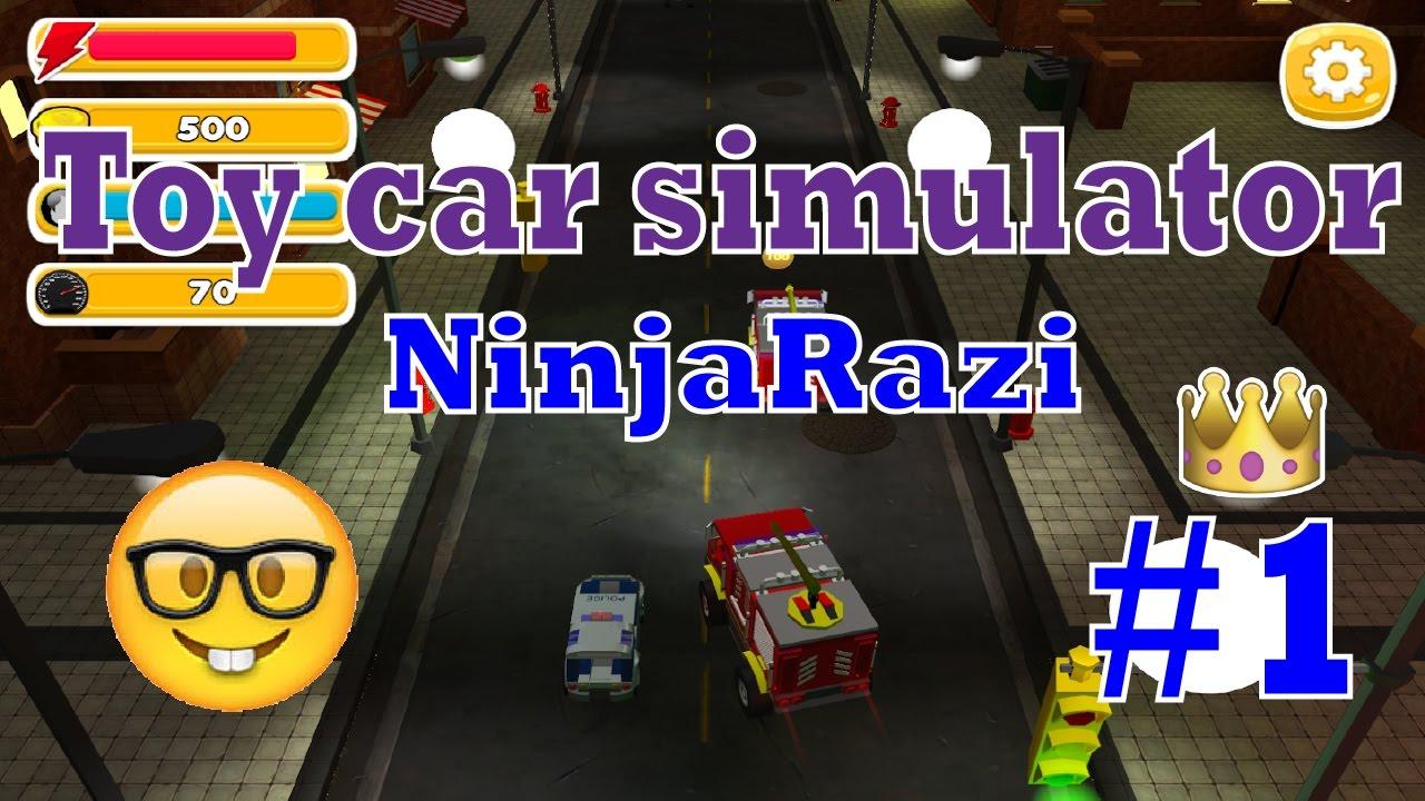 Toy Car Simulator Game Walk Through Paco Games Y8 Games Youtube