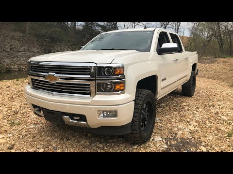 Chevrolet Silverado High Country (Is it worth the money?)
