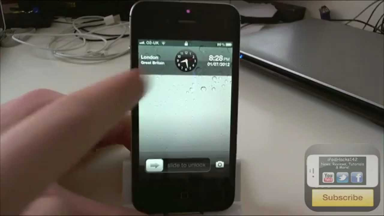 Enhance The iOS Clock App | Clockify Cydia Tweak Review