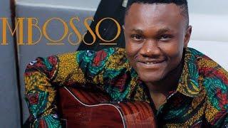 Mbosso aeleza kilichomtoa machozi, picha aliyonayo katika muziki wake