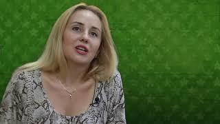 Клас вокалу. Людмила Кохан - співачка