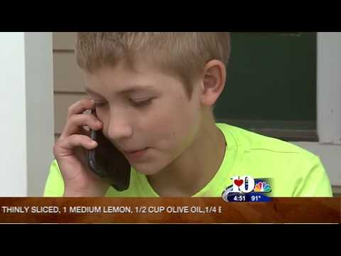 Tips For Getting Kids Their First Cell Phone From U.S. Cellular On WBIR-TV