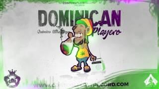 Quimico UltraMega  - Dominican Playero (Prod  3Nico La Baticueva) thumbnail