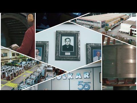 #Tolkar, Máy Giặt Công Nghiệp Tốt Nhất EU, Máy Giặt Ngành May Mặc, #TheOneViệtNam